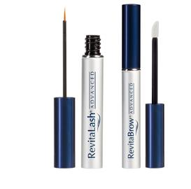 Revitalash - Advanced Eyelash Treatment 2 ml + Revitabrow Advanced Eyebrow Conditioner 3 ml