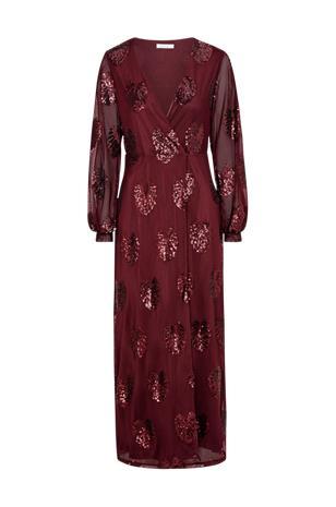 "Vila ""ViCher L/S Maxi Dress -maksimekko"""