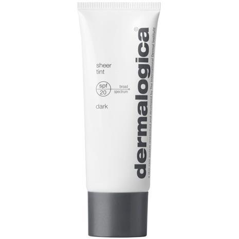 Dermalogica Sheer Tint Dark SPF20 (40ml)