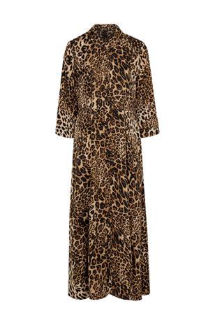 "Y.A.S ""Sanima Long Shirt Dress -maksimekko"""