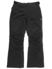 Burton Sweetart Pants Girls true black Tytöt