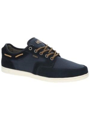 Etnies Dory Sneakers navy / brown / white Miehet