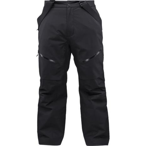 Everest M ALPINE PANT SHORT BLACK