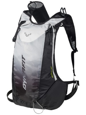 Dynafit Speed 20L Backpack black / white Miehet