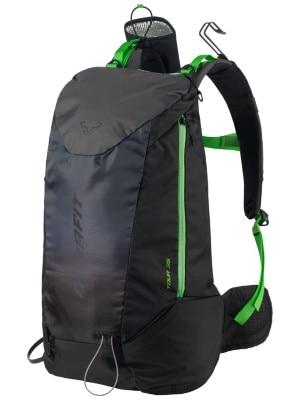 Dynafit Tour 35L Backpack black / carbon Miehet