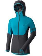 Dynafit Speedfit Windstopper Outdoor Jacket ocean / 0980 Naiset