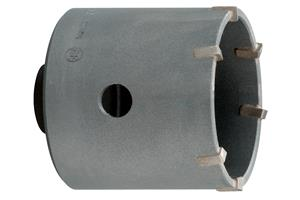 Reikäsaha Metabo; 82x55 mm; M 16