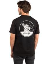 Sketchy Tank Daggers T-Shirt LS black Miehet