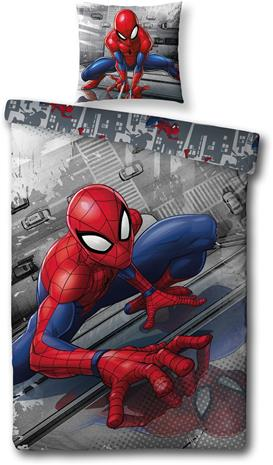 Marvel Spider-Man Pussilakanasetti 150x210