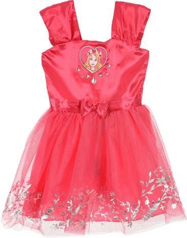 Disney Prinsessat Mekko, Fuchsia 3