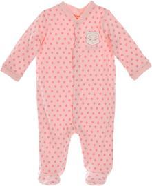 Ryhmä Hau Pyjamahaalari, Pink 1 kk
