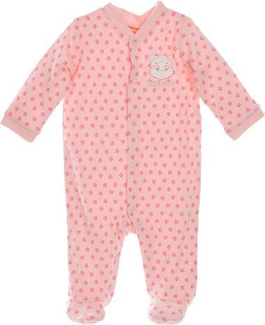 Ryhmä Hau Pyjamahaalari, Pink 3 kk