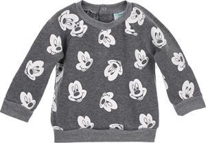 Disney Mikki Hiiri Paita, Dark Grey 24 kk