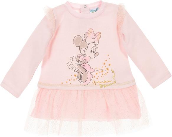 Disney Minni Hiiri Mekko, Light Pink 12 kuukautta