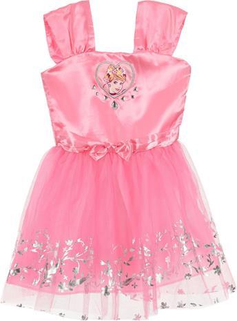 Disney Prinsessat Mekko, Pink 6