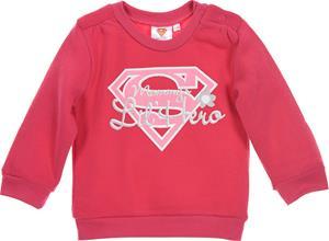 Superman Paita, Fuchsia 6 kk