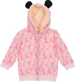 Disney Minni Hiiri Huppari, Light Pink 12 kk