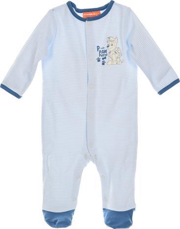 Ryhmä Hau Pyjamahaalari, Light Blue 1 kk