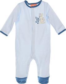 Ryhmä Hau Pyjamahaalari, Light Blue 0 kk