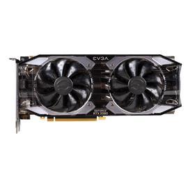 EVGA GeForce RTX 2080 XC BLACK EDITION GAMING (08G-P4-2082-KR) 8 GB, PCI-E, näytönohjain