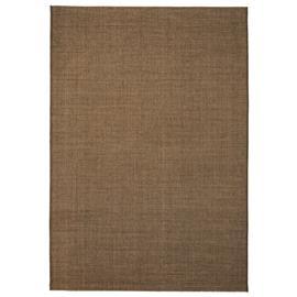 vidaXL Sisaltyylinen matto sisä-/ulkotiloihin 180x280 cm ruskea