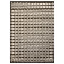 vidaXL Sisaltyylinen matto sisä-/ulkotiloihin 180x280 cm neliö