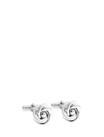 Thompson Thompson Knot Cufflinks Hopea
