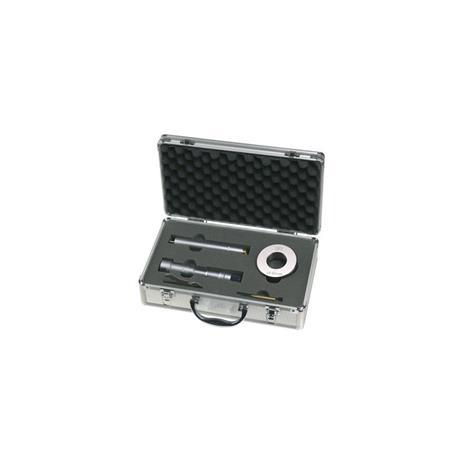 Mikrometriä Limit; 40 - 50 mm 3 pistettä - mittaamaan aukkoja