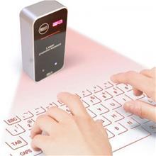 eStore Wireless Laser Keyboard, näppäimistö