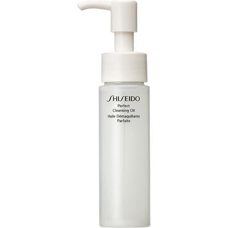 Shiseido Pre-Cleansing Oil - 40 ml