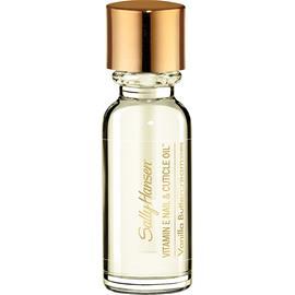 Sally Hansen Vitamin E Nail And Cuticle Oil - 13 ml
