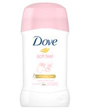Dove Soft Feel 40 ml antiperspiranttistick