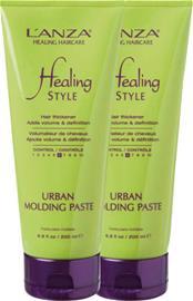 Lanza Healing Style Molding Paste (2x200ml)