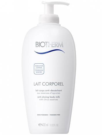 Biotherm Lait Corporel Body Lotion (400ml)