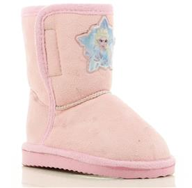 Disney Frozen Talvikengät, Light Pink 32