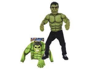 Marvel Avengers Hulk muskelisetti