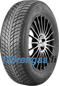 Nexen N blue 4 Season ( 225/55 R17 101V XL 4PR ) Ympärivuotiset renkaat