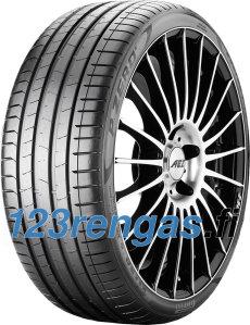 Pirelli P Zero LS ( 265/50 R19 110W XL * ) Kesärenkaat