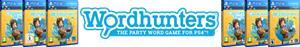 Wordhunters, PS4 -peli