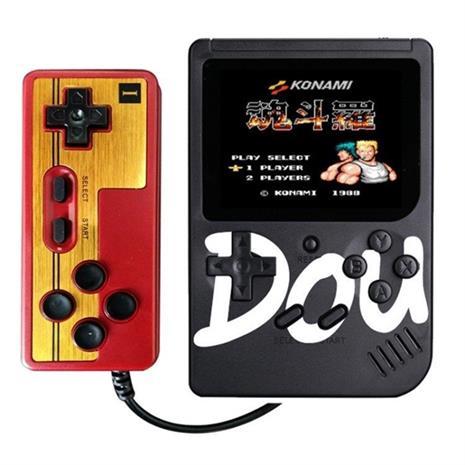 CoolBaby GameBox 300i1, retrokonsoli + 300 peliä