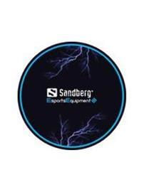 Sandberg Gaming Chair Floor Mat -