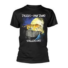 Rockshirts Tygers Of Pan Tang Spellbound T-Paita