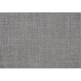 Beliani Parisänky - Harmaa - Kangassänky - Sis. sälepohjan - 160x200 cm - LILL