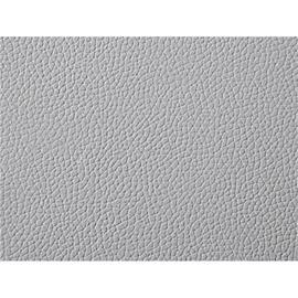 Beliani Nahkaverhoiltu valkoinen vesisänky 160x200 cm LILLE