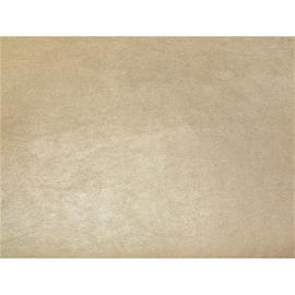Beliani Ylellinen nahkaverhoiltu parisänky 160x200 cm - kultainen AVIGNON