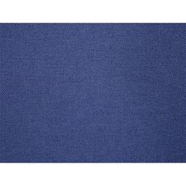 Beliani Kangasverhoiltu tummansininen parisänky 180x200 cm - RENNES