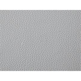 Beliani Parisänky - Valkoinen - Nahkasänky - Sis. sälepohjan - 160x200 cm - LI