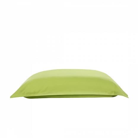 Beliani Säkkituoli vihreä 140 x 180 cm