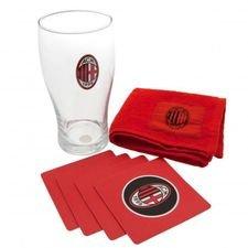 AC Milan Minibaarisetti - Punainen
