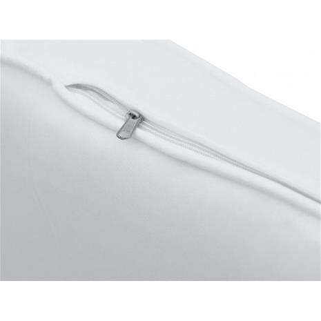 Beliani Valkoiset tyynynpäälliset sohvasettiin MAESTRO